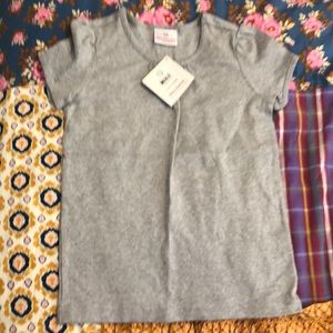 Hanna Andersson tee size 140- NWT